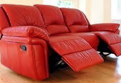 kreations recliner sofa